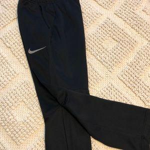 Boys Youth Nike Athletic Pants